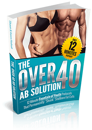 The Over 40 Ab Solution Is So Simple To Follow That Many People In Their 40s 50s And 60s Can Use It